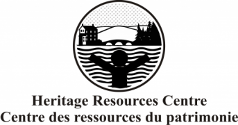 waterloo heritage resources centre logo