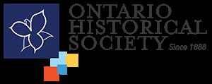 ontario historical society logo