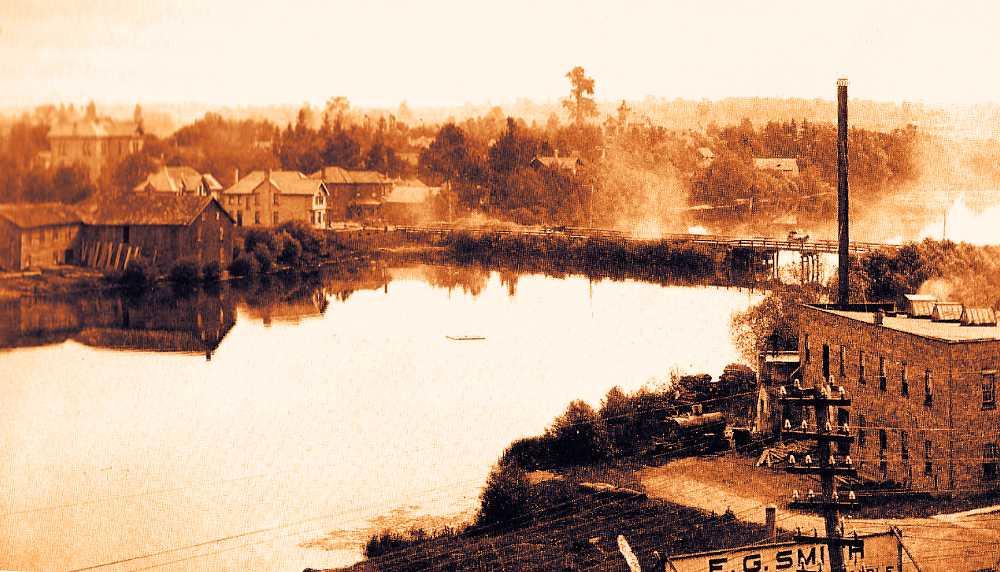 Orr Mill