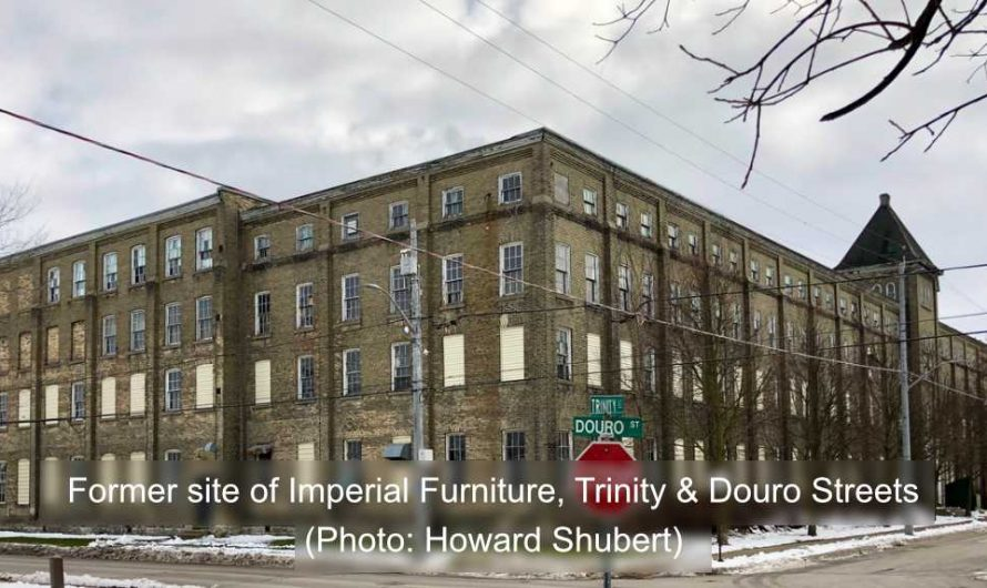 Imperial Furniture Manufacturing Company: From Rattan to Modern