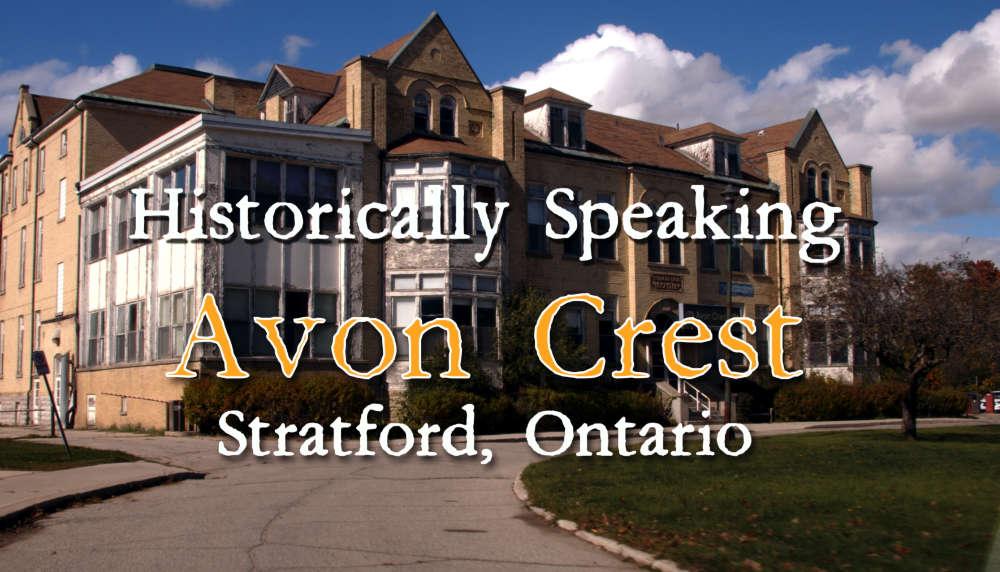 Avon Crest Documentary